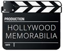 Hollywood Memorabilia