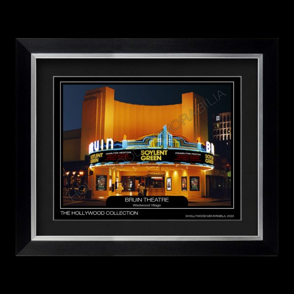 bruin theatre westwood photograph