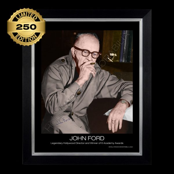 john ford limited edition print