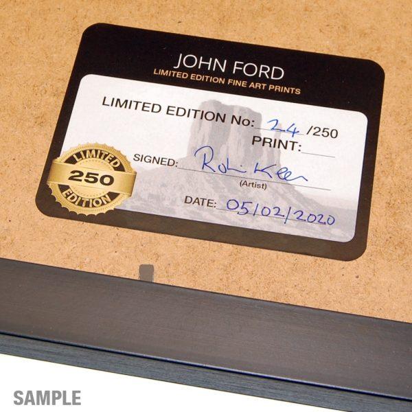 john ford photographs